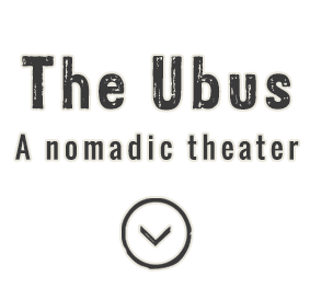 the school bus - a nomadic theater